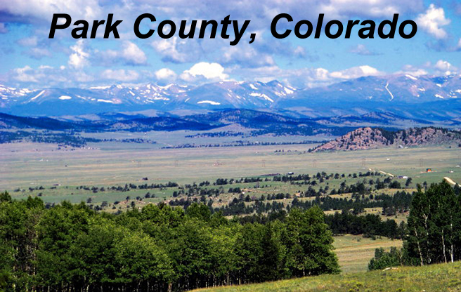 Park County, Colorado